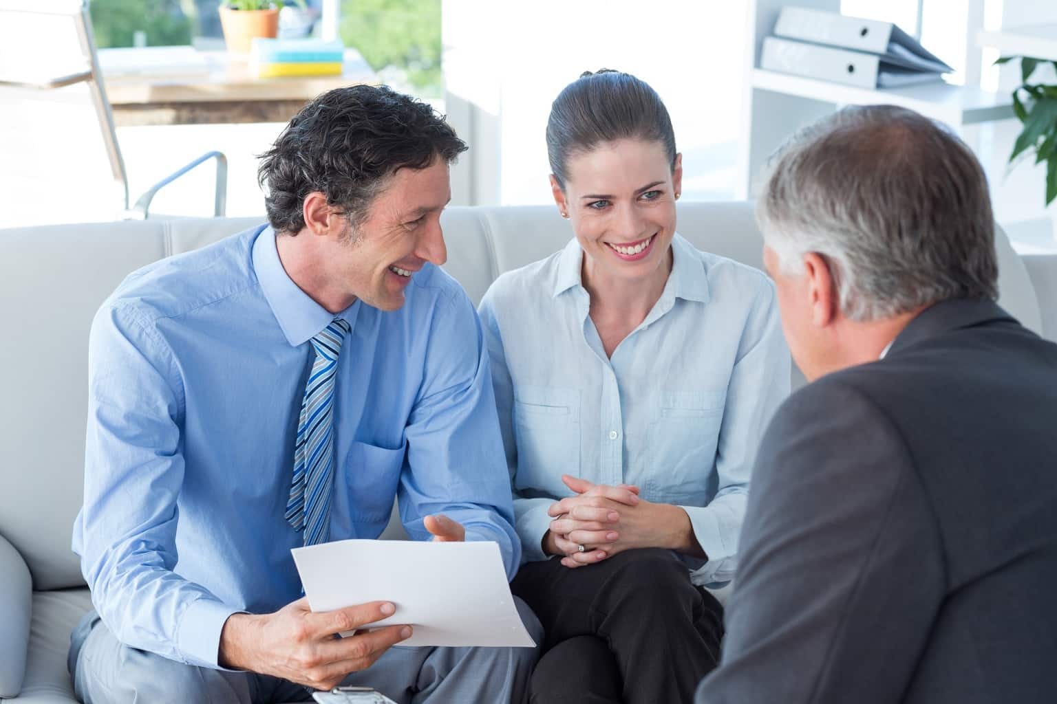 Global Advisers Managed Accounts